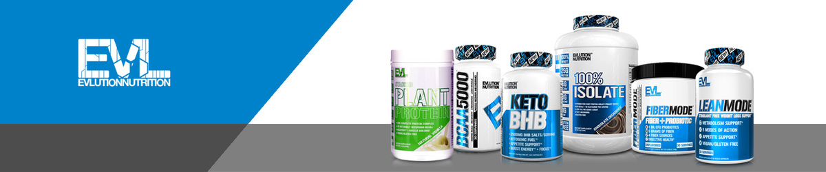 EVLUTION NUTRITION Archives - Whey Protein Supplements, & Gym Equipments